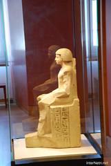 Стародавній Єгипет - Лувр, Париж InterNetri.Net  326