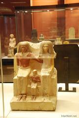 Стародавній Єгипет - Лувр, Париж InterNetri.Net  304