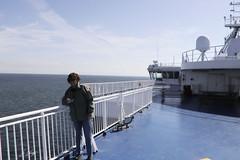 dag2, vakantie 2018, 29-6-18_9439.jpg (leoval283) Tags: norway holiday finnlines ferry finnlady crossing balticsea ship sea overtocht veerboot marianne windy winderig