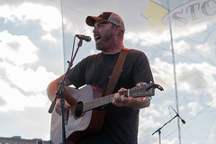 20180804-DSC00016 (CoolDad Music) Tags: thebouncingsouls titusandronicus againstme smokingpopes timbarry stokedforthesummer thestoneponysummerstage asburypark