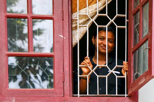 Kerala, India, 2018