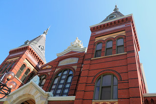 Arts and Industries Building (1879)