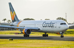 Willkommen in Guadeloupe ! ☀️ (Maxime C-M ✈) Tags: airplane colors exotic deutschland german island guadeloupe cruises travel caribbean passion beautiful aviation nikon thomas heart yellow afternoon munich