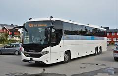 Reine 19.06.2018 (The STB) Tags: buss busser bussar bus autobus autobús busse publictransport öpnv norge norway noruega offentligtransport kollektivtrafikk