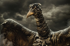 The Mighty Rodan (MyKaijuGodzilla.com) Tags: rodan godzilla xplus ラドン ゴジラ エクスプラス