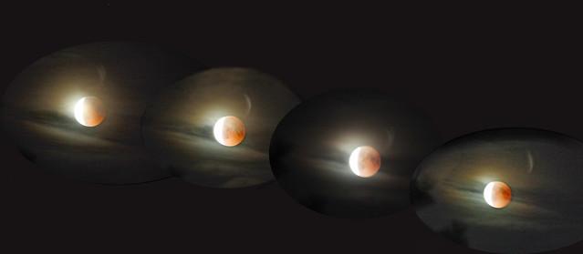 Luna tic
