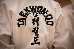 Taekwando (C) 2018