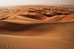 Dune sea (sonofwalrus) Tags: canon eos7d slr sand desert dunes theemptyquarter uae waves landscape unitedarabemirates الإماراتالعربيةالمتحدة