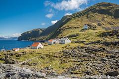 Vuurtoren van Runde (Chantal van Breugel) Tags: landschap noorwegen vuurtoren runde vogeleiland zee juli 2018 canon5dmark111 canon1635