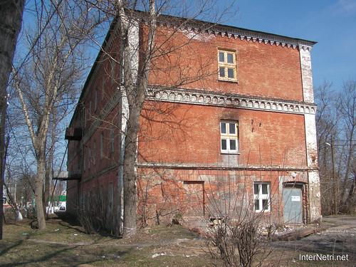 Москва, 2006 InterNetri.Net 157