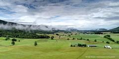 Clearing storm, Gap Mills, West Virginia. (gbrphoto) Tags: westvirginia aerial drone dji
