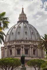 ROME (Luigi_1964) Tags: roma rome lazio cupolone sanpietro vaticano building architecture monuments religion