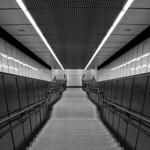 Underground lines: Stubentor subway station, Vienna, Austria thumbnail