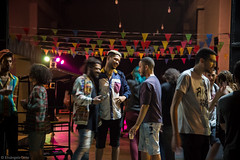 Cine Conceição Mostra LGBT