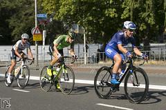 Draai van de Kaai 2018 51 (hans905) Tags: canoneos7d cycling cyclist wielrennen wielrenner wielrenster criterium crit womenscycling racefiets fiets fietsen