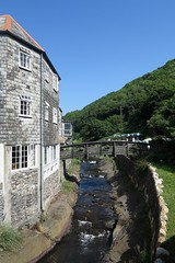 boscastle58 (West Country Views) Tags: boscastle cornwall scenery