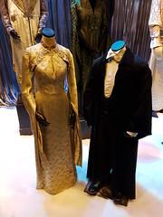 1711 Harry Potter Tour 11 Costumes (chris_park_uk) Tags: harrypotter studiotour costumes