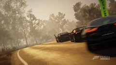 Forza Horizon 3 - Into A Yellow Sunset (EddyFiveFiveFive) Tags: forza horizon 3 pc game racing playground games car