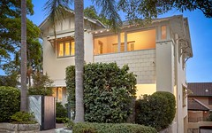 House 2; 4-6 Fifth Avenue, Cremorne NSW