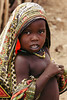 poster child (rick.onorato) Tags: africa ethiopia omo valley tribes tribal dassanech child