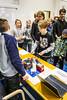 6547-robotiikkakisa (Lappeenranta University of Technology, LUT) Tags: innokas lut luma messut robotti