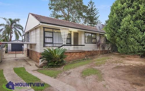 57 Monfarville Street, St Marys NSW