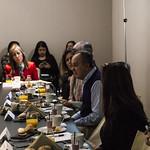 Evento Sodexo: ¿Cómo disminuimos los riesgos psicosociales en Chile?