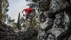 ke (phunkt.com™) Tags: uni mtb mountain bike dh downhill world cup croatia losinj 2018 race phunkt phunktcom keith valentine veli velilosinj mercedes x class xclass uci veil