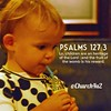 "Psalms 127-3 ""Lo, children are an heritage of the Lord : and the fruit of the womb is his reward."" (@CHURCH4U2) Tags: all bible verse pic ifttt instagram"