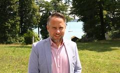 Prof. Dr. Andreas Peichl, Leiter des ifo-Zentrums für Makroökonomik und Befragungen (apbtutzing) Tags: armut ungleichheit wirtschaft ökonomie wirtschaftswachstum sozialstaat gerechtigkeit wohlstand entwicklung tagung tutzing akademie akademiefürpolitischebildung politischebildung