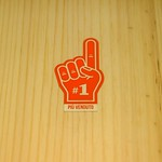 A wooden 1 thumbnail