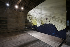 IMG_4070 (trevor.patt) Tags: peru pavilion architecture venice biennale exhibition it rope