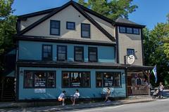 190/365; Squam Lake Marketplace (Monday, July 9th)