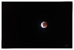 Eclisse lunare 2018 (Luciano Schano) Tags: trapani eclisselunare pizzolungo sonyemount55210 sonyilce6000 ilce6000 paesaggio landscape sicilia italia mediterraneo eclisselunare2018 luna lunarossa bloodmoon