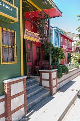 Istanbul - Maisons en bois (Darth Jipsu) Tags: ottoman unesco colorfull landmark wooden byzantine house tavukhane architecture houses constantinople istanbul turkey europe turquie tr
