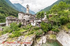 Val Verzasca, Lavertezzo (Stefano Procenzano) Tags: valverzascalavertezzo lavertezzo ti svizzera ch cantonticino nikond750 nikkor 24120mmf4 d750 24120mm f4 24120mmf4gvr cdp