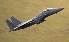 EXIT LOW LEVEL (Dafydd RJ Phillips) Tags: ln221 afb lakenheath usa usaf america loop mach low level united states air force base f15 f15e eagle strike