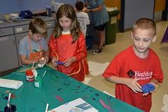 SSA 080118 071 (Tolland Recreation) Tags: boys girls kids children youth tweens art painting crafts artwork paint tolland connecticut artists recreation