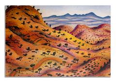 hillside (reg mombassa) (Greg Rohan) Tags: paintedstreetwalls paintedstreetart regmombassa mombassa reg streetart artwork artist art arte wynyard sydney d750 nikon nikkor 2018