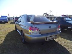 Subaru Impreza WRX STi (FotoSleuth) Tags: subaru impreza wrx sti hawkeye gd pigeye