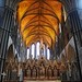 Worcester Cathedral - the High Altar