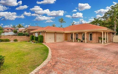9 Moorehouse Cr, Edensor Park NSW 2176
