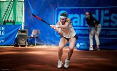 Mandy MINELLA (Luxembourg) (Graffyc Foto) Tags: mandy minella luxembourg tennis balle jaune tournoi tournament grand est open 88 contrexeville nikon d700 tenniswoman contrex jeu set et match federation luxembourgeoise de flt wta region
