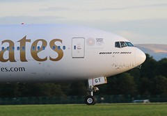 Emirates                                     Boeing 777                                         A6-EGT (Flame1958) Tags: 7375 emirates emiratesairline emiratesairways emiratesb777 boeing777 boeing b777 777 a6egt david dub eidw dublinairport 100818 0818 2018 boeing777300er 777300 b777300er me3