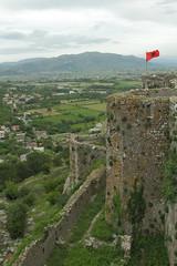 View from Rozafa Castle 4 (Journey of A Thousand Miles) Tags: canon canon7d 2018 balkan albania shqipëri shkodër shkodra europe