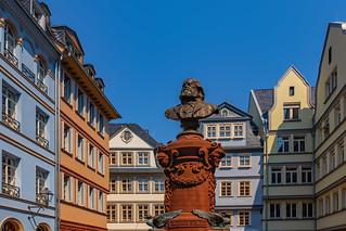 Stoltze fountain