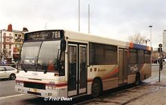 Dublin Bus AD5 (94D3005). (Fred Dean Jnr) Tags: busathacliath dublinbus dublin cityswift croad daf sb220 alexander setanta ad5 94d3005 astonquaydublin november1997 dublinbusroute78a