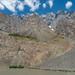 Vallée du Wakhan, Pamirs, Tadjikistan