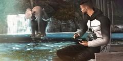 ARTEM (ARTEM) Tags: bento secondlife sl virtualworld tmd home mesh male elephants