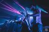 Robocobra Quartet / Mandela Hall / Niall Fegan